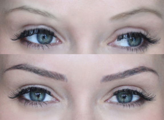 Microblading & Semipermanent makeup - Aesthetic Cosmetic Clinic in